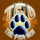 The Fox Den (Furry Discord)