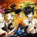 👻Fairy Tail Chat👻