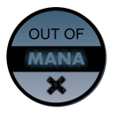 Out Of Mana