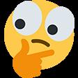 Discord Emoji: Thinking