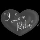 I ♡ Riley
