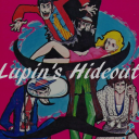Lupin's Hideout