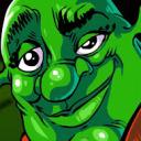 Shreks Swamp