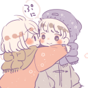 ♡ Making New Friends ♡