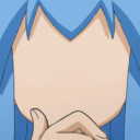 Squid Girl Emotes