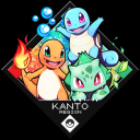 Kanto: Trainer Roleplay