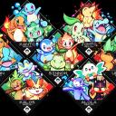 Spam for Pokémon!