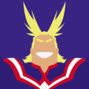 All Might Emojis