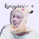 kpoppies.'..* ❈