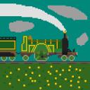 The Grand Northern Railroad