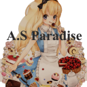 🍨A.Sweets Paradise🍨