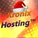 Kronix Hosting (NEW SERVER)