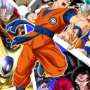 Dragon Ball Heroes (Universal Mission)
