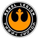 The Rebel Fleet