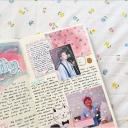 Kpop Bullet Journaling