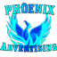 Blue Phöenix | ADVERTISING