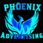 Blue Phöenix   ADVERTISING