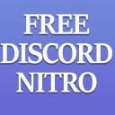 Free Discord Nitro Codes