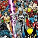 marvel comics і усяке різне