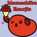 Mameshiba Emojis