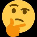 Thinking Emotes