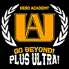 Yūei Academy - Go Beyond RP