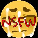 🌹 • Sexmoji NSFW