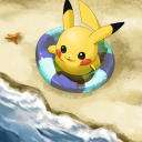 The Pokemon Resort