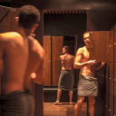 Bara Bathhouse