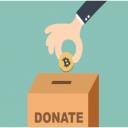 Crypto Donation Server