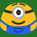Minions Blob Emojis
