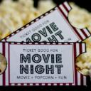 Movie Night's