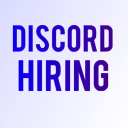 Discord Hiring