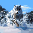 Wolves of Arcadia