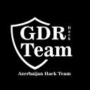 GDR Hack Team #EvdeKal