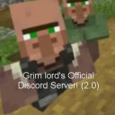 Grim lord's Official Discord Server! (2.0)
