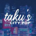 Taku's City-Pop 【Takuのシティーポップ】
