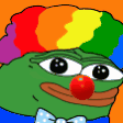 Jaffa's Pepe/Peepo Emojis