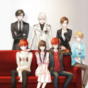 📱Mystic Messenger Roleplay📱