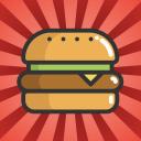 🍔 Burger Advertising
