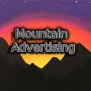 Mountain Advertise