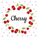 Cherry ✿