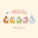 ✨ we on that imposter route ✨