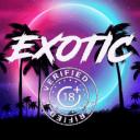 Exotic 18+ | Adults •  Among Us • Social • Anime • Emotes • Fun • Chill • Gaming • Music •