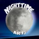 Nighttime ☾ Arts