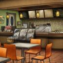 Kaito's Cafe
