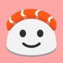 Sushi Blob Emojis