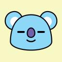 BT21 Blob Emojis