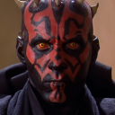 Darth Maul Bot