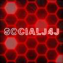 👥 Social-J4J 👥
